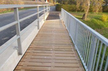 Brücke Seibuttendorf bei Schwarzautal