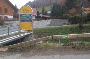 Holzleitschiene - System LBD II b - BST Bad Kleinkirchheim 2014 (4)