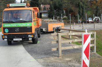 Geländer System Gehweg - BST Grambach (3)