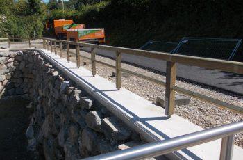 Geländer System Hilmteich - BST Graz St. Peter Hauptstraße (2)