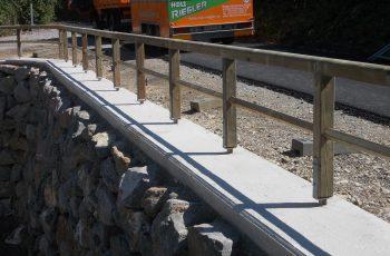 Geländer System Hilmteich - BST Graz St. Peter Hauptstraße (1)