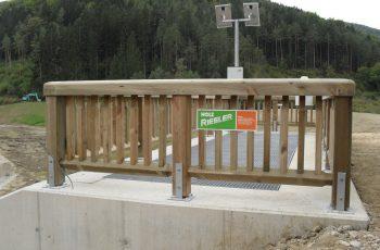 Geländer System Raaba (2)