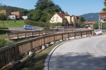Geländer System Raaba - BST Graz Stufenbach