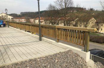 Geländer System Raaba - BST Riegersburg (1)