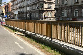 Geländer System Raaba light - BST Graz Glacistr. (1)