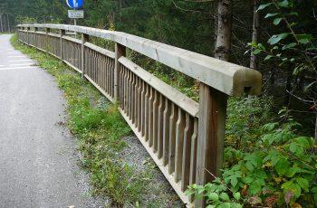 Geländer System Weiz - BST St. Lambrecht