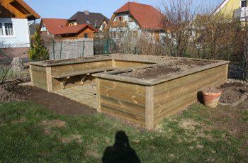 Hochbeete Holz-Riegler - Bild 9