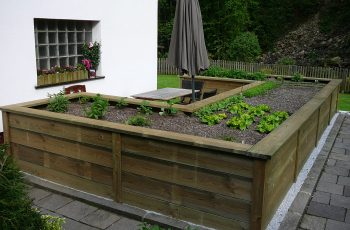 Hochbeete Holz-Riegler - Bild 11