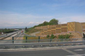 Lärmschutzwand - BST A2 Zufahrt Graz-Thalerhof (5)