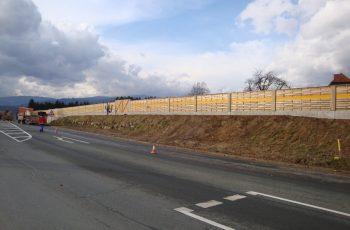 Lärmschutzwand - BST B76 Schweizer Höhe (1)