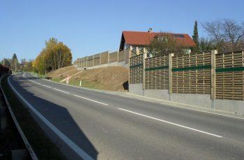 Lärmschutzwand - BST B76 Stainz Georgsberg (4)