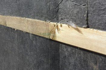 Lärmschutzwand im Selbstbau- Fotoserie September 2019 - Bild 10