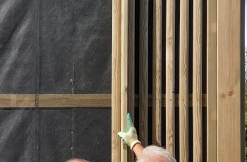 Lärmschutzwand im Selbstbau- Fotoserie September 2019 - Bild 13