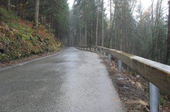 Leitschiene System Riegler 1987 - BST Arnsteinstraße (1)