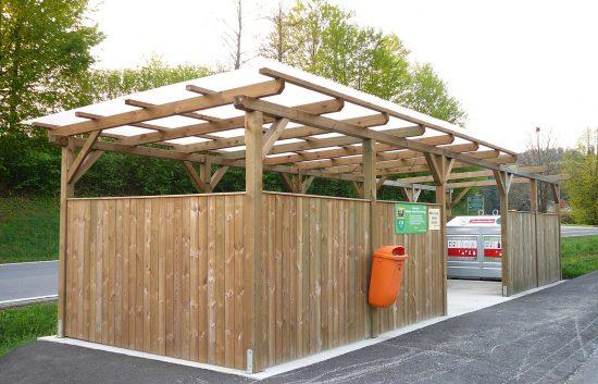 Umweltinselverbauten von Holz-Riegler - Bild 11