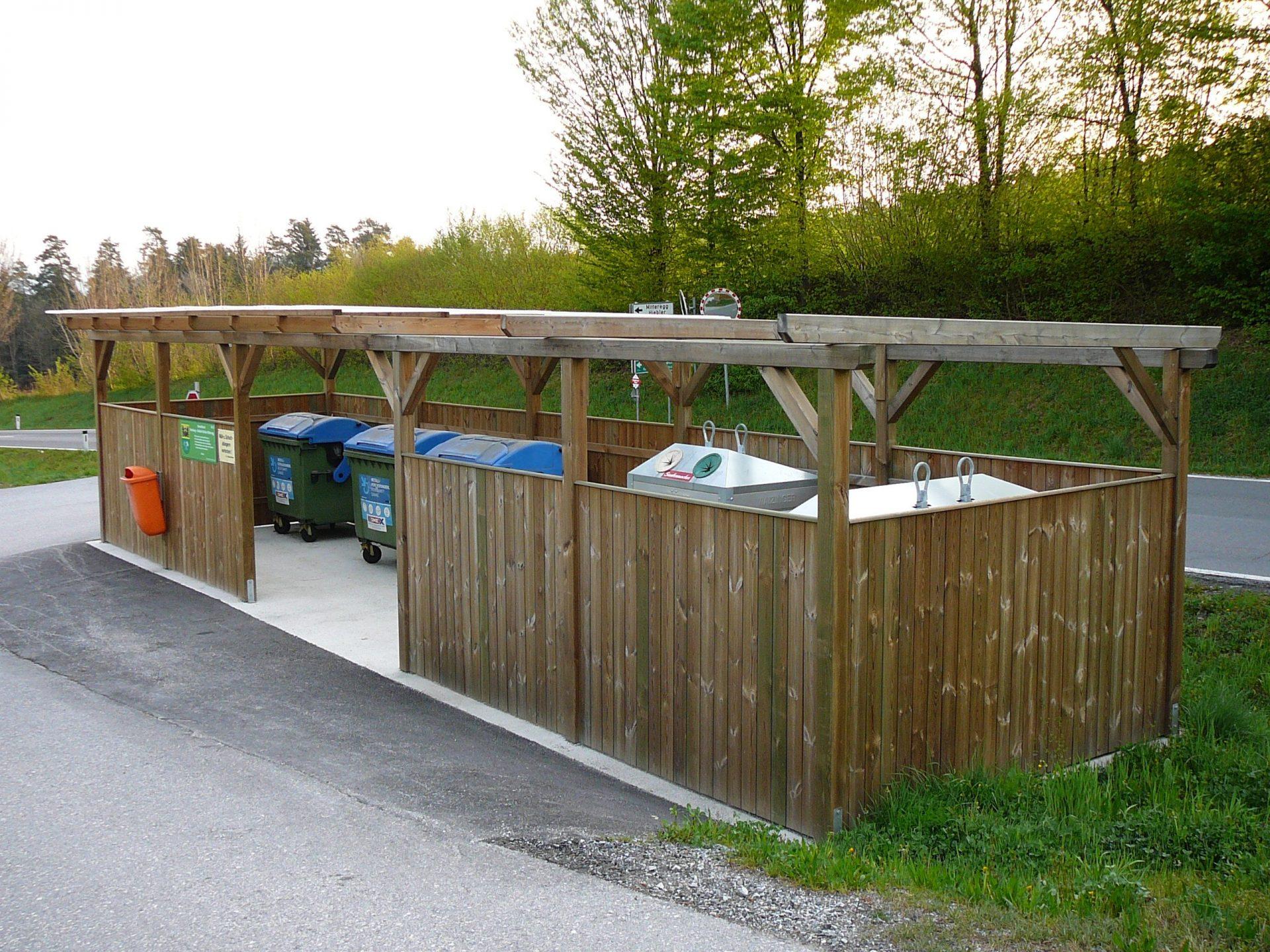 Umweltinselverbauten von Holz-Riegler - Bild 12