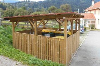 Umweltinselverbauten von Holz-Riegler - Bild 4