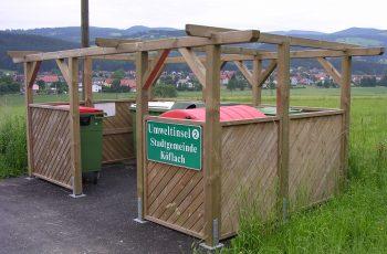 Umweltinselverbauten von Holz-Riegler - Bild 6